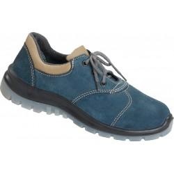 Buty zawodowe bez podnoska PPO PP BPPOP260W GBE r. 36 - 42
