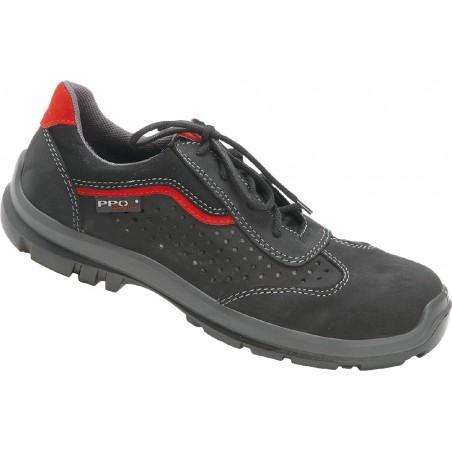 Buty bezpieczne PPO z kompozytowym podnoskiem S1 P SRC r. 39 - 48