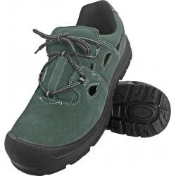 Buty bezpieczne sandały REIS BRALACE r. 36 - 45
