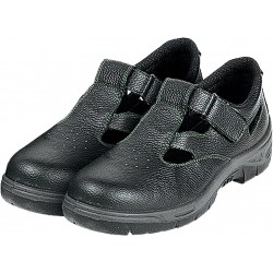 Buty bezpieczne sandały REIS Brandreis r. 36 - 47