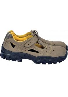 Przewiewne sandały COFRA NEW BRENTA S1P SRC r. 36 - 48