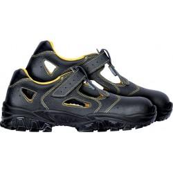 Przewiewne sandały COFRA NEW DON S1P SRC r. 36 - 48
