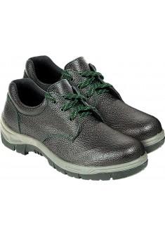 Buty bezpieczne REIS SEMIREIS skórzane r. 36 - 47