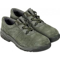Buty bezpieczne REIS VELREIS Z zamszowe  r. 39 - 47