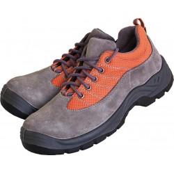 Buty bezpieczne XREIS stalowy podnosek S1, P, SRA r. 39 - 47