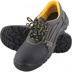 Buty bezpieczne skórzane BRYES-P-S1 BY r. 36 - 50