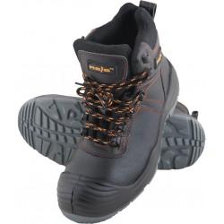 Buty bezpieczne REIS BCT z wyściółką Thinsulate r. 39 - 47