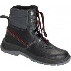 Buty bezpieczne ocieplane PPO TO0154 BSC S3 CI SRC r. 39 - 48