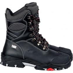 Buty bezpieczne zimowe wysokie COFRA BERING S3 r. 39 - 47