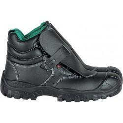 Podwyższone buty COFRA MARTE dla spawacza BRC-MARTE BZ r. 39 - 42
