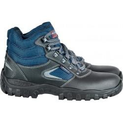 Buty bezpieczne podwyższane COFRA SOHO S3 SRC r. 36 - 48