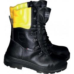 Buty wysokie dla drwali WOODSMAN BIS kat. A E P FO WRU SRC r. 40-47