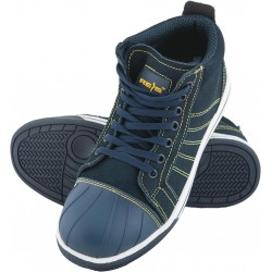 Buty bezpieczne BRFENCE kat. SB FO SRA r. 38-47