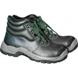 Buty bezpieczne ocieplane GRENLAND kat. SB E SRA r. 36-48