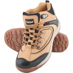 Buty bezpieczne trzewik BRPIT kat. SB SRA r. 38-47