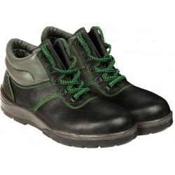 Buty bezpieczne skórzane BRTOPREIS kat. S3 SRC r. 39-47