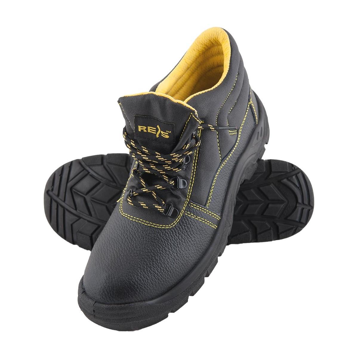 Buty robocze bezpieczne trzewiki YES S3 SRC r. 36-50