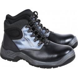 Buty bezpieczne robocze BRZANDREIS S2 SRA r. 37-47