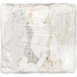 Czyściwo białe mix kolorów bawełna 100%