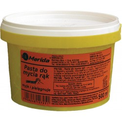 Pasta do mycia rąk MERIDA 500ml