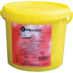 Pasta do mycia rąk MERIDA bez piasku 5L