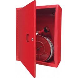 Hydrant wewnętrzny BOXMET HW52 z wężem 15 lub 20m