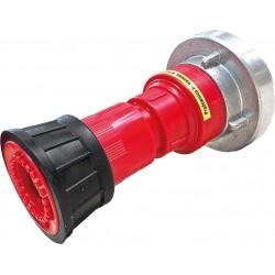 Prądownica hydrantowa BOXMET DN 52 średnica 12 lub 13mm