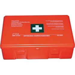 Apteczka pierwszej pomocy samochodowa PK-MOT ASA P