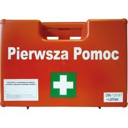 Przenośna apteczka pierwszej pomocy zakładowa PK-MOT AZP110