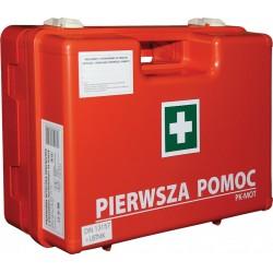 Przenośna apteczka pierwszej pomocy zakładowa PK-MOT AZP15