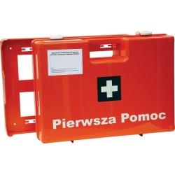 Przenośna apteczka pierwszej pomocy zakładowa PK-MOT AZP20