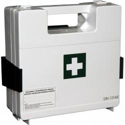 Apteczka pierwszej pomocy zakładowa PK-MOT AZR W (10,5x24x24cm)