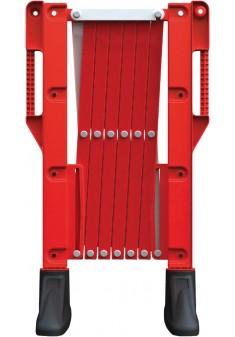 Bariera ostrzegawcza JSP Tiitan® Expander Barrier