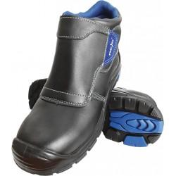 Buty robocze dla spawaczy REIS DREZNO kat. S3 HRO WG SRC r. 38-48