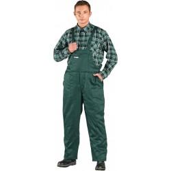 Spodnie ochronne ogrodniczki ocieplane REIS Master r. M - 3XL