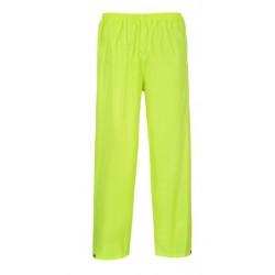 Spodnie przeciwdeszczowe Portwest S441 YER żółte