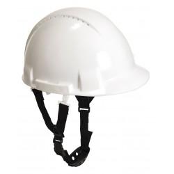 Hełm kask wspinaczkowy Portwest PW97 biały