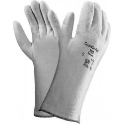 Rękawice ochronne termoodporne powlekane ANSELL RACRUSAD42-474  r. 9 - 10