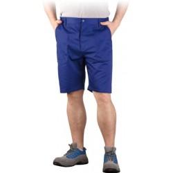 Krótkie spodnie do pasa REIS YES niebieskie r. S - 3XL