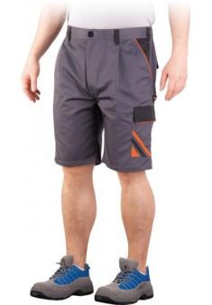 Spodnie ochronne krótkie do pasa PRO-TS SBP S-3XL
