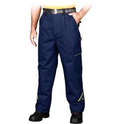 Spodnie ochronne do pasa REIS PRO MASTER PRO-T GYS r. 46 - 60