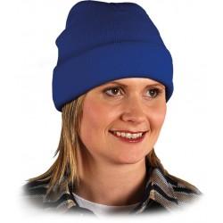 Czapka ochronna zimowa REIS CZBAW G niebieska r. 57 - 61