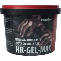 Pasta do usuwania mocnych zabrudzeń REIS HR-GEL-MAX 450g