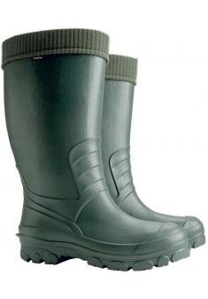 Buty zawodowe kalosze DEMAR UNIVERSAL zielone r. 39 - 48