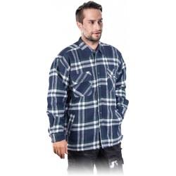 Koszula ocieplana grubym kożuszkiem REIS KFTOP GW r. M - 3XL