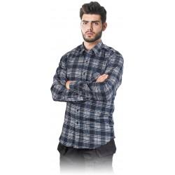 Koszula flanelowa ochronna REIS KF-GNY r. M - 3XL