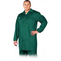Fartuch ochronny REIS Master FMZ zielony r. M - 3XL