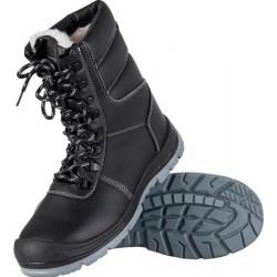 Buty robocze bezpieczne ocieplane kozaki BRNORDREIS r. 39 - 47