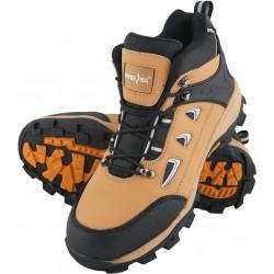 Buty bezpieczne REIS MOUNTAIN trzewiki r. 38 - 47