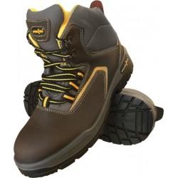Buty bezpieczne trzewiki BRMANDRYL-T BRSY S1P SRC r. 39 - 47
